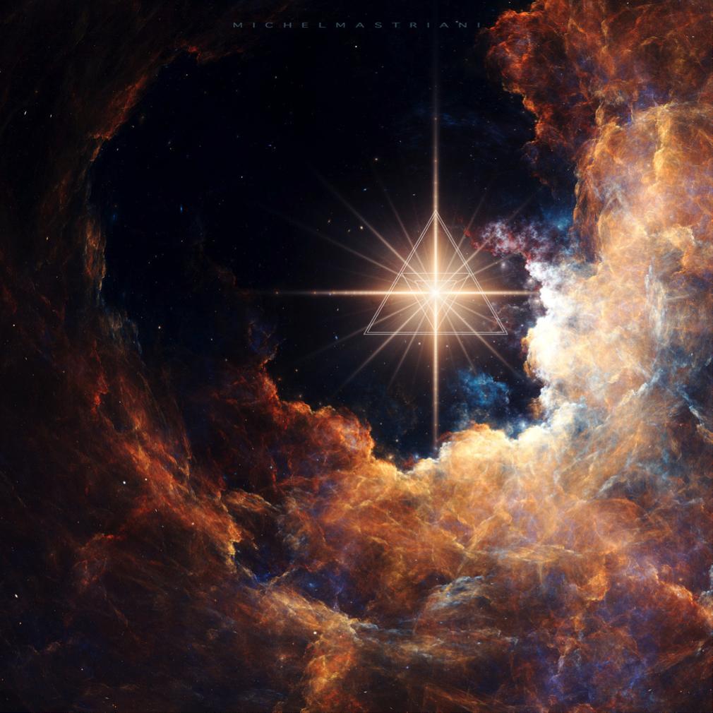 Wir sind Sternensamen – geboren aus dem Universum