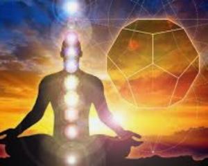 5 dimensionales Bewusstsein
