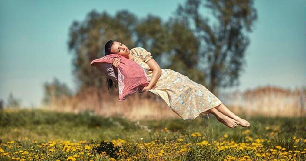 Hypnagogie: Der Zustand, der ein Schlüssel zur tiefen Selbstfindung sein kann