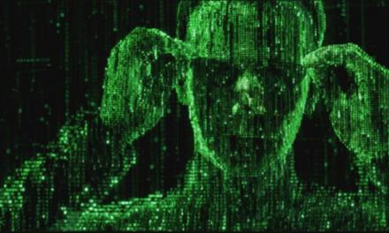 Was ist die Matrix und wie können wir daraus aussteigen?