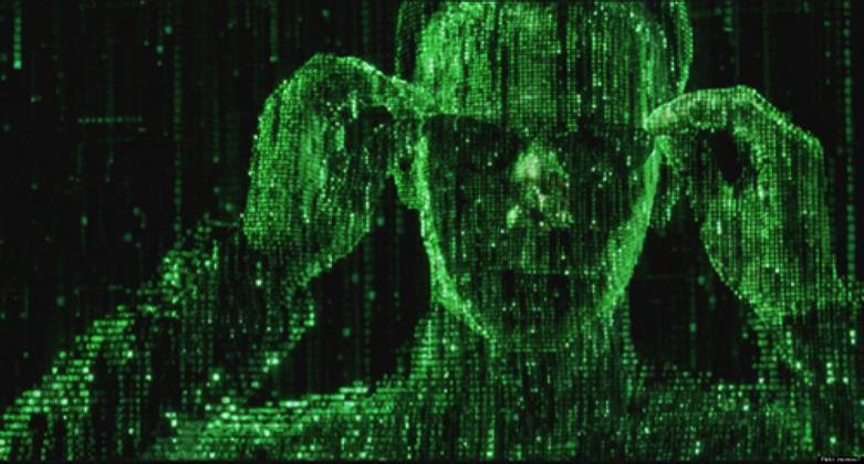 Bildergebnis für Bilder zu Matrix