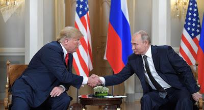 Meditation für das Putin-Trump-Treffen in Paris am Sonntag, 11. November 2018 um 13 Uhr MEZ – Bitte verbreite dies weit und breit