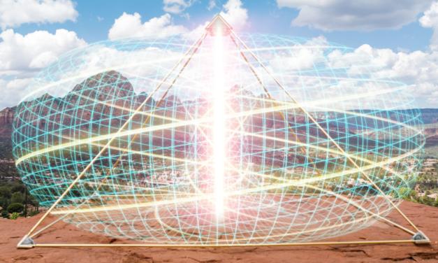 Freie Energie, Heilmethoden, Pyramiden und der Torus