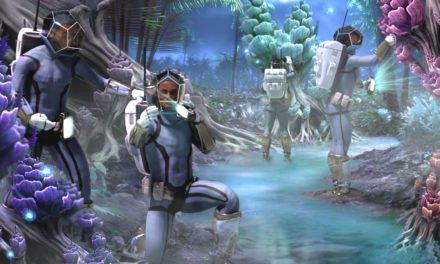 Kosmische Enthüllungen: Die Gefahren von Portal-Missionen