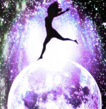 Partielle-Sonnenfinsternis-Meditation am 6. Januar um 2:28 Uhr MEZ