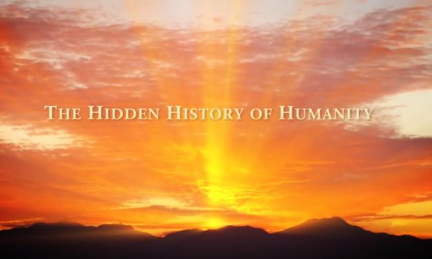 Die verborgene Geschichte der Menschheit  I