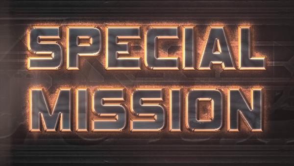 Der falsche Matrix-Missions-Trick