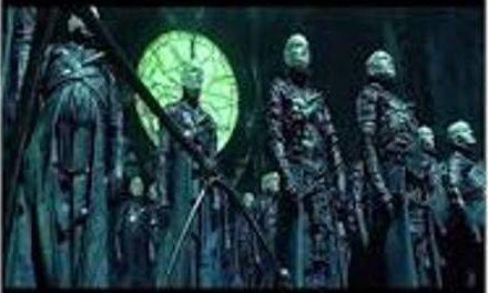 Die Archons: Wirst du von den Gegenmächten  des Erwachens kontrolliert?