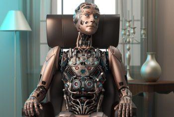 Künstliche Intelligenz – Unsere Menschheit an die Technologie verlieren