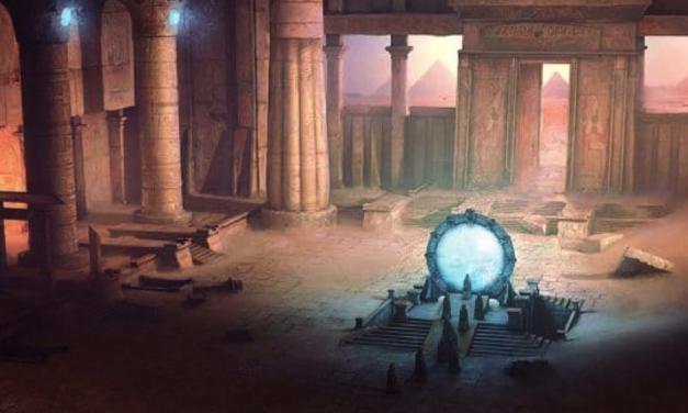 Was wissen wir über Portale und Sterntore?