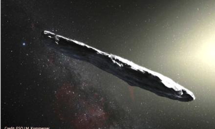 Neue Insider bestätigen die Existenz einer Basis der Geheimen Internationalen Raumfahrtflotte in der Antarktis und die geheime Mission zum interstellaren Raumkörper Oumuamua