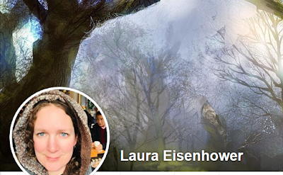 Laura Eisenhower Updates ~ 30. Juni 2019