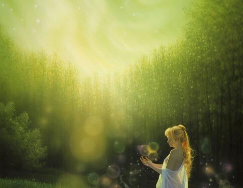 Juni-Sonnenwende-Meditation am 21. Juni um 17:54 Uhr MESZ