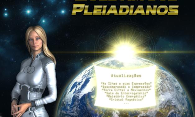 Mitteilungen der Plejadier, mit Fragen und Antworten