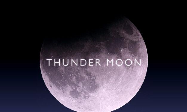 Schliesse dich der Massenmeditation der 144.000 zur partiellen Mondfinsternis am 16. Juli 2019 um 23:30 Uhr MESZ an