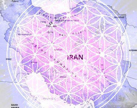 Dringend! Meditation für den Iran täglich um 18 Uhr MESZ