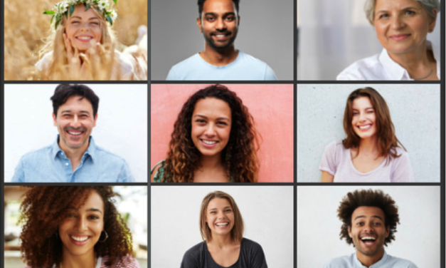 Es gibt viele Gründe, warum du mehr lächeln solltest – und hier sind einige