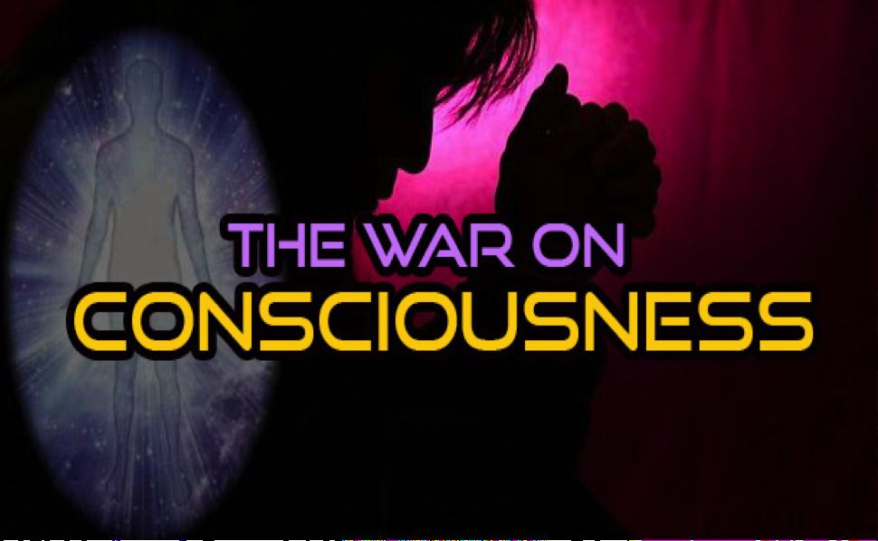 Die letzten Tage des Krieges gegen das Bewusstsein
