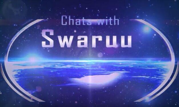 Swaruu: Wie man seine Frequenz erhöht – eine direkte Botschaft unseres plejadischen Kontakts