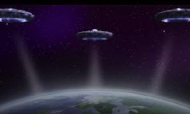 Raumschifferfahrungen beim Event – erlebt während QHHT-Sitzungen
