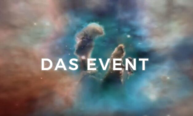 Video: Das Event kommt III 432 Hz