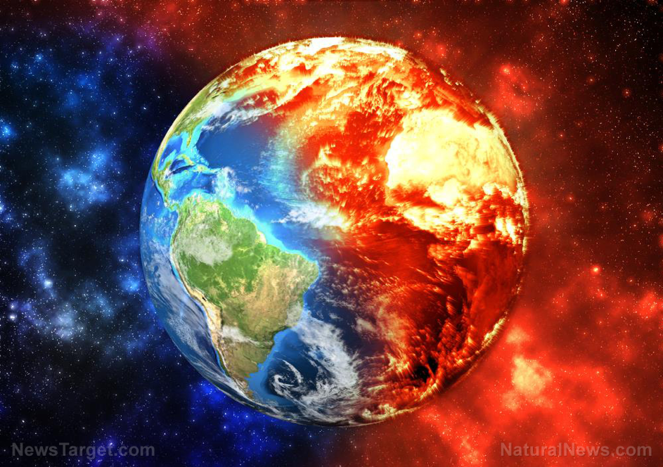 Nasa Klimawandel