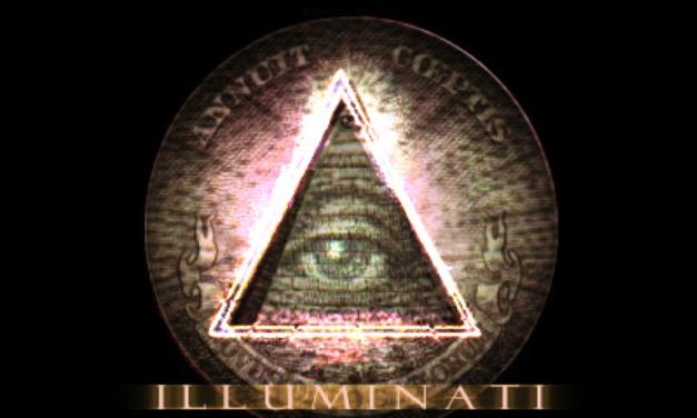 Dialog mit «Hidden Hand», der sich als Illuminati-Insider bezeichnet – IIb