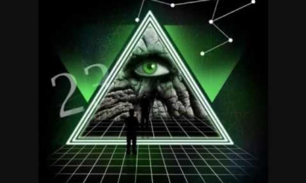 Dialog mit «Hidden Hand», der sich als Illuminati-Insider bezeichnet – III