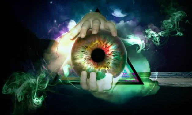 Dialog mit «Hidden Hand», der sich als Illuminati-Insider bezeichnet – IV