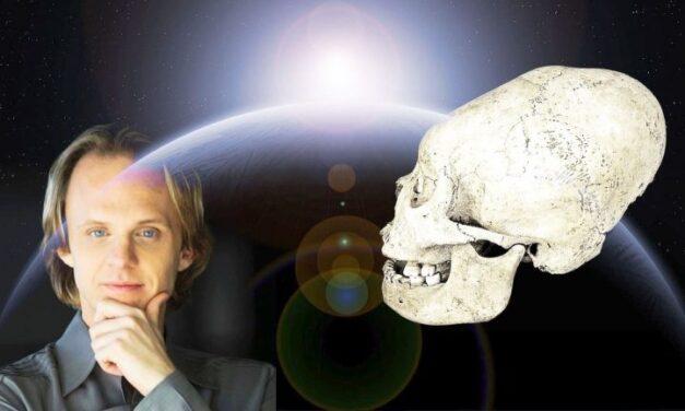 """David Wilcock Update über seinen neuen Film """"The Cosmic Secret"""""""
