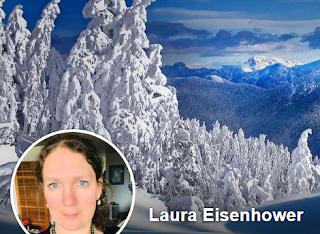 Laura Eisenhower ~ 5. Januar 2020