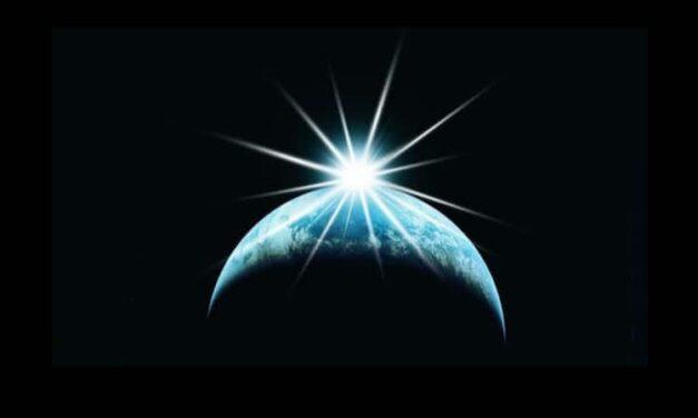 Der Pentagon UFO-Bericht ist nur der erste Schritt der vollständigen Offenlegung