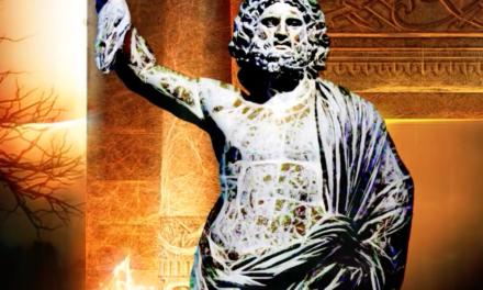 Zeus der Ausserirdische