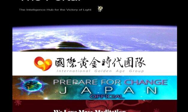 Cobra-Interview zu der aktuellen Lage, der Meditation am 21. Dezember, zum Jahr 2021 und zu weiteren Themen