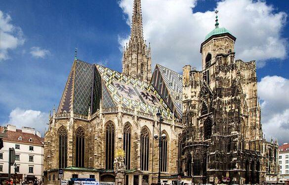 Friedensmeditation für Wien am Sonntag, den 31. Januar um 13 Uhr