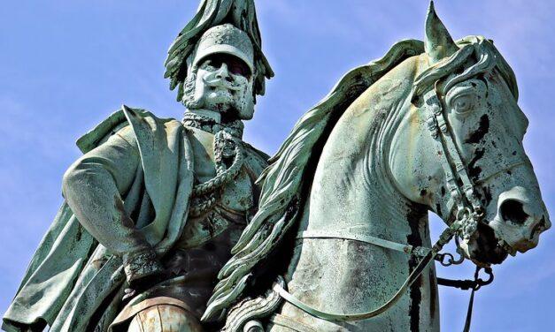 Cobra im Interview mit der SdR – Teil 1: Die Französische Revolution, der Graf von Saint Germain und das Neue Atlantis, die preussische Zeitline, Maria Magdalena, die Templer