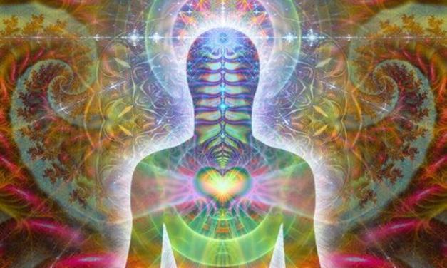 Das menschliche Herz ist ein übersinnliches Wahrnehmungsorgan