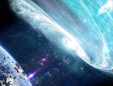 Cobra: Update zur planetaren Situation (31.03.2021)