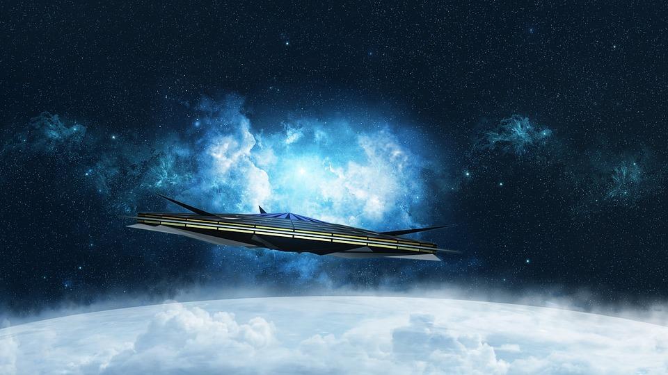 Jason Mason: Kommt es 2021 zur Enthüllung der Realität des rätselhaften UFO-Phänomens? - Teil 1