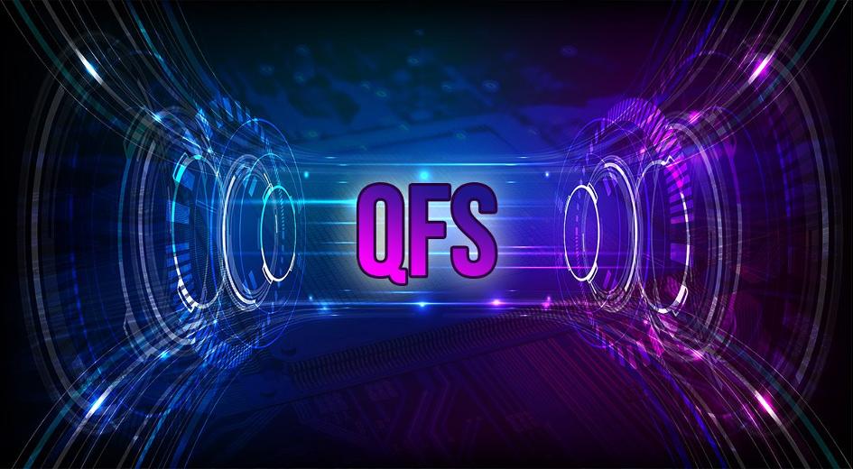 Das Quanten-Finanzsystem erklärt