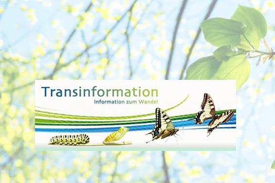 Transinformation gibt es jetzt mit eigenem Kanal auf Telegram