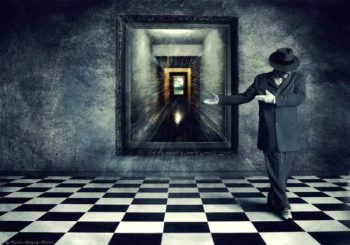 Die Welt ist keine Illusion
